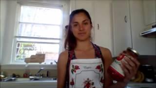 """""""Now We're Cookin'!"""" with Lauren Furey: I Rigatoni con La Marinara del Mare"""