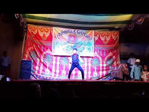 DJ Bala Babu dance by Somaditya