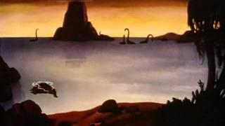 Fantasía: La consagración de la primavera (Igor Stravinsky)