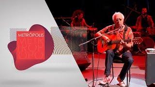 07dcd2210 Jards Macalé e o lançamento do álbum Besta Fera | Música