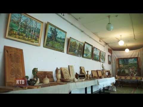 Дом Культуры поселка Волжский