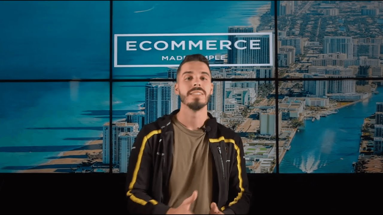 $1,000/Day Dropshipping With No Ads (Part 1) | Ecommerce Made Simple