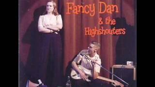 Fancy dan & the High shouters - blue swingin