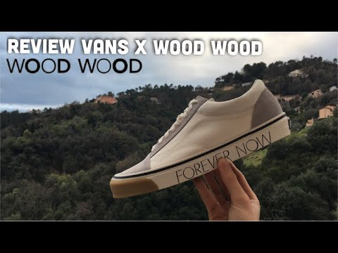 893ddfeff2 Review Vans X Wood Wood Old Skool