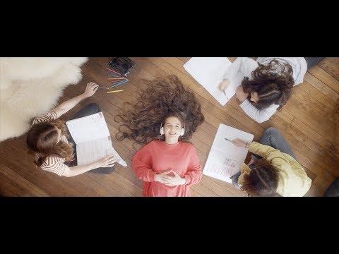 Erza Muqoli - Je Chanterai (clip Officiel)