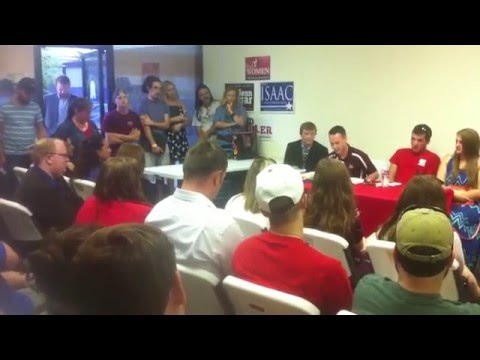 Hays County Young Republicans Reclaimed by Reformers in Spite of Shenanigans