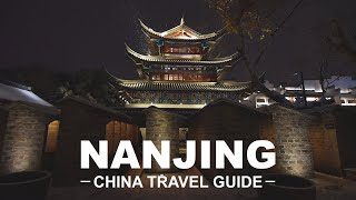 Download NANJING, China Travel Guide - Best Things to Do & Travel Tips Mp3 and Videos