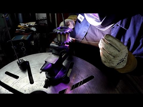 adam booth machine shop