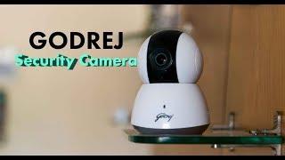 Godrej EVE Security Camera Review in Tamil