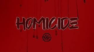 Bingx - Homicide Remix