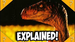 Why the Long Grass RAPTORS KILLED all the humans instead of ONE