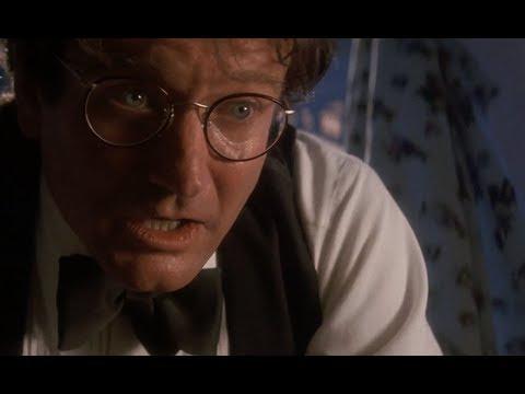 Hook (1991) - 'Flight to Neverland' scene [1080p]