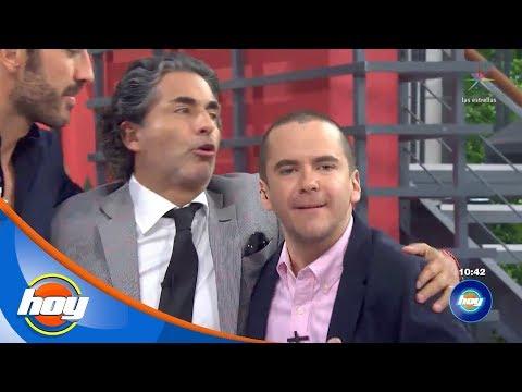 ¿Quién le hizo tanto daño a Mauricio Mancera? | César Lozano | Hoy