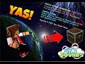 So Much Confetti and SuperSkydrop Hype! Minecraft Skybounds S2 Ep.15