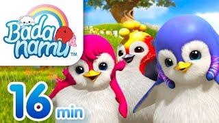 Download Pengie Dance Time - 16mins l Nursery Rhymes & Kids Songs