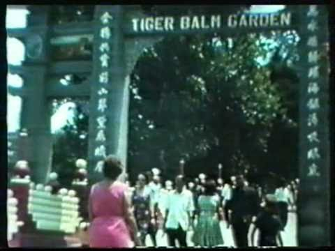 The Eastwell Family Singapore 1964/67 Part 2