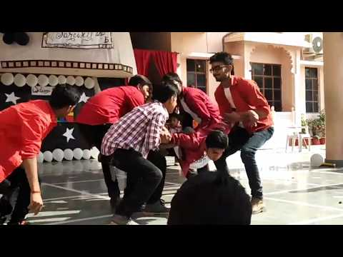 Central Academy indira nagar Lucknow 2016