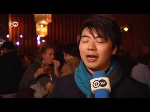 Lang Lang Im DW-Konzertfilm The Highest Level | Euromaxx