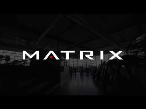 Matrix Fitness Equipment Suppliers UAE
