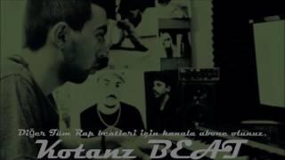 [KOTANZ] - Yıldız Tilbe Melankolik Rap Beat 2017