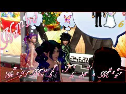Aetheria Prism Top 10 Brony Songs (The Sims 3 Slideshow)