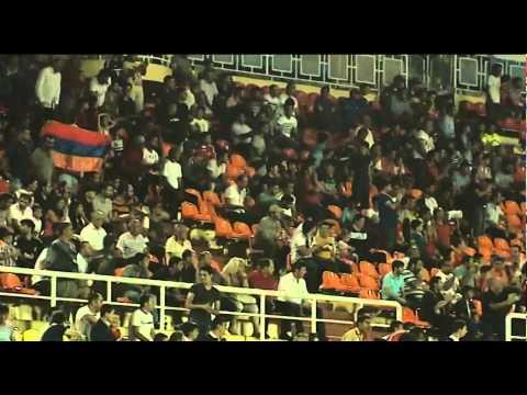 Козел про футбол: Армения U-21 — Беларусь U-21