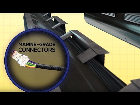 SUN TRACKER Pontoon Construction: Wiring and Water Resistance