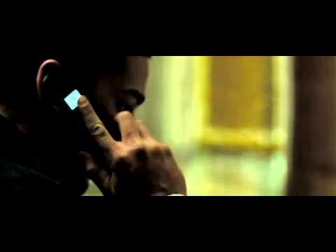 На крючке (2008)  Русский трейлер