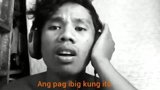 One Call Away Tagalog Version By Natz Tayong PARODY