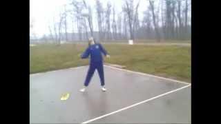 Djordje Cvejic Djole tehnika i baratanje loptom