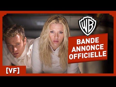 The Island - Bande Annonce Officielle  (VF) - Ewan McGregor / Scarlett Johansson / Michael Bay