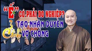 Tại sao Người NỮ không thể thành Phật, Phật TÁNH có phân biệt NAM - NỮ không | Thầy Pháp Hòa