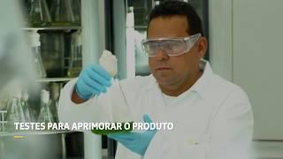 CENPES   Ronaldo Bernardo e suas pesquisas com microalgas
