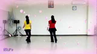 Eres Para Mi ( 你是為我 ) - Line Dance
