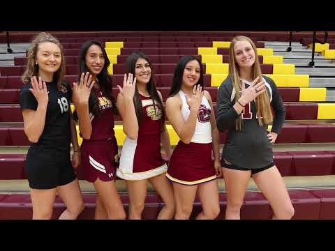 Salpointe Catholic High School 2017 Annual Christmas Video