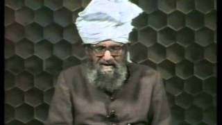 Urdu Dars Malfoozat #268, So Said Hazrat Mirza Ghulam Ahmad Qadiani(as), Islam Ahmadiyya