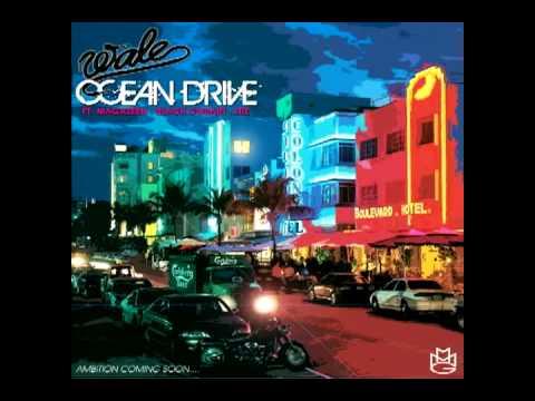 WALE - OCEAN DRIVE FT. MAGAZEEN, BLACK COBAIN, TRE
