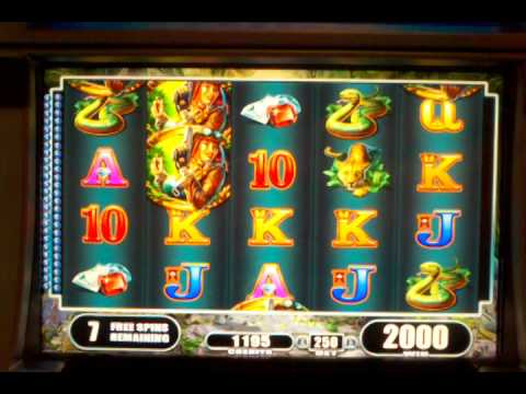 Wms Slot Machines