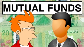 What is a Mutual Fund | Basic Investment Terms #7