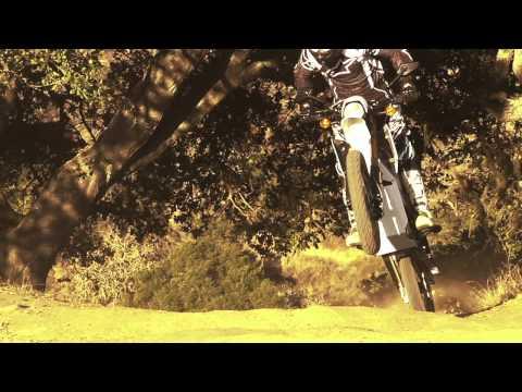 2012 Zero X Launch Video