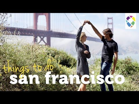 Things To Do In San Francisco - Ep. 038