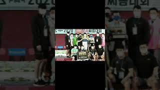 민속씨름리그 3차4차 평창평화장사씨름대회