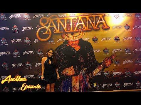 Another Episode @ Santana Concert House of Blues, Las Vegas
