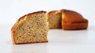 香蕉蛋糕 banana bread