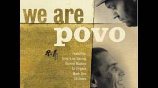 Povo - Eyes Closed feat. Trine-Lise Væring