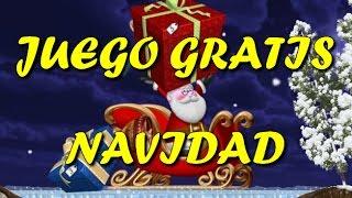 Christmas Eve Crisis JUEGO GRATIS NAVIDAD PAPA NOEL SANTA CLAUS
