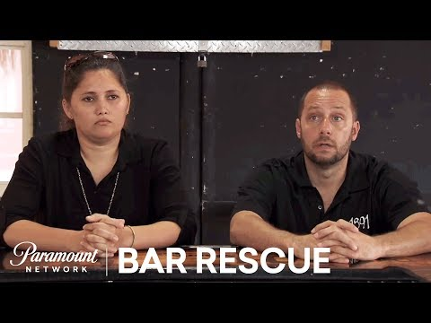 This Is Embezzlement & Fraud!! - Bar Rescue, Season 4