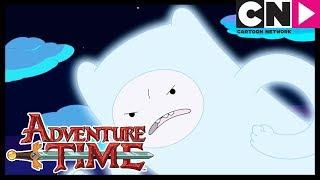 - Время приключений В астрале Cartoon Network