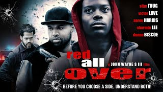 Red All Over - Before You Choose a Side Understand Both - Full Free Maverick Movie