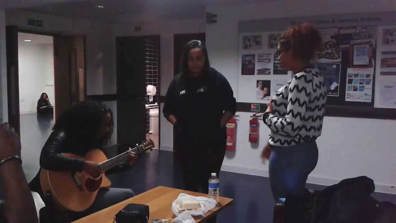 Robyn denea and beatrice rehearsing india arie beautiful flower robyn denea and beatrice rehearsing india arie beautiful flower izmirmasajfo
